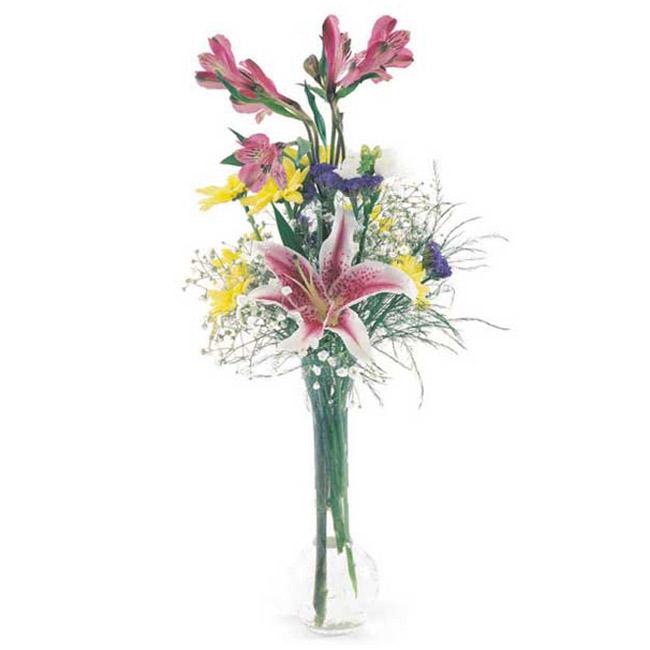 arrangement floral - FCE-200