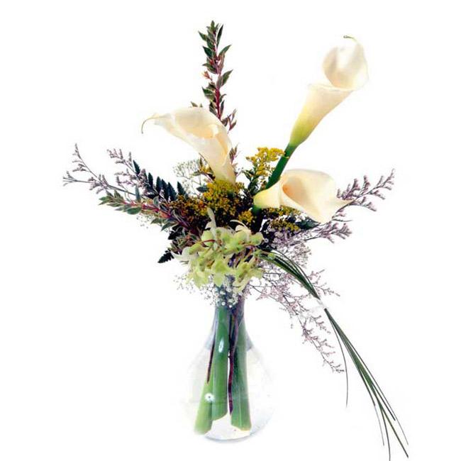 arrangement floral - FCE-201