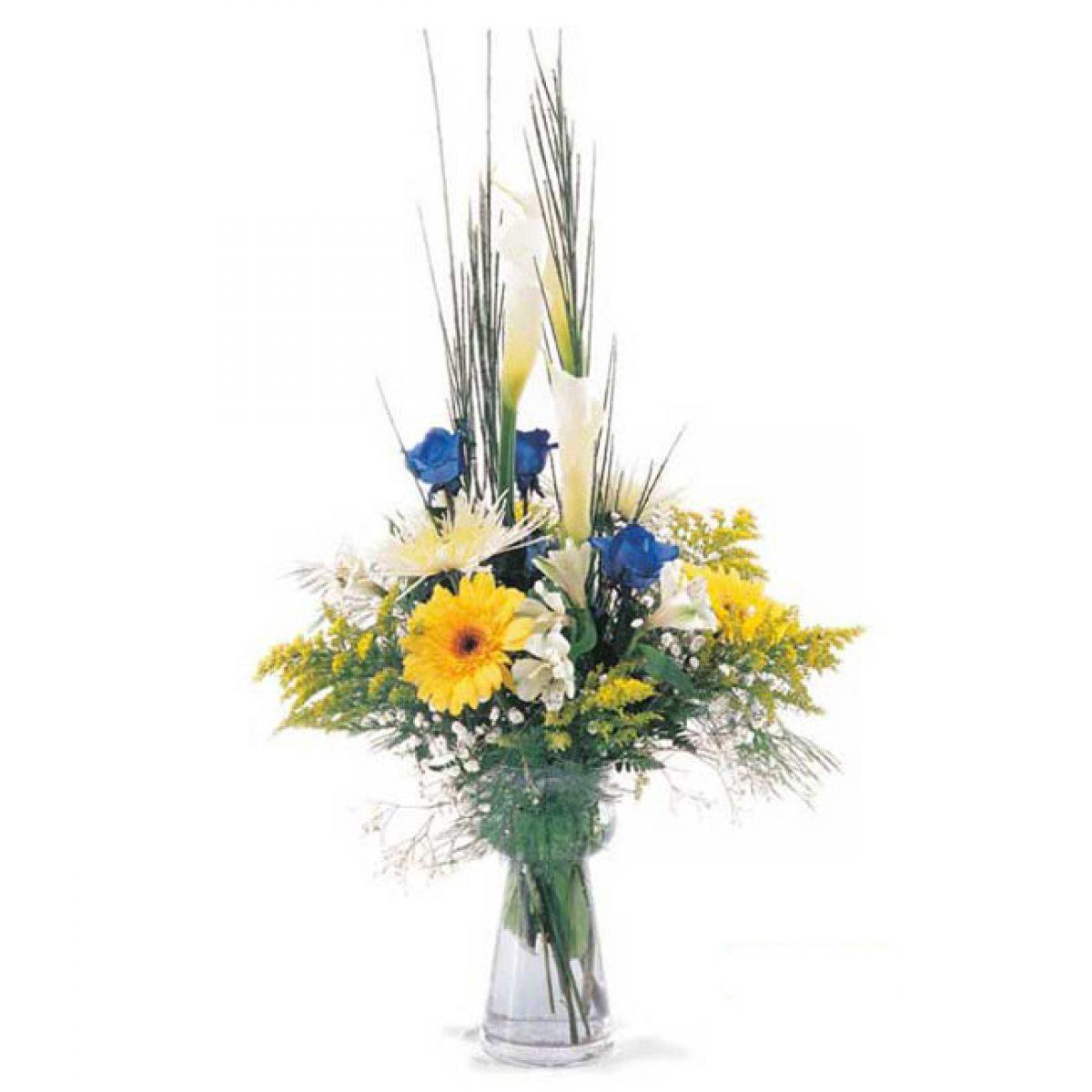 arrangement floral - FCE-202