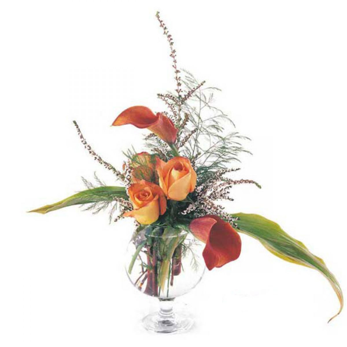 arrangement floral - FCE-203