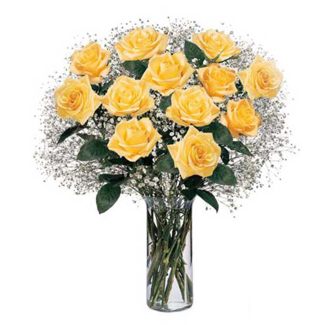 arrangement floral - FCE-206