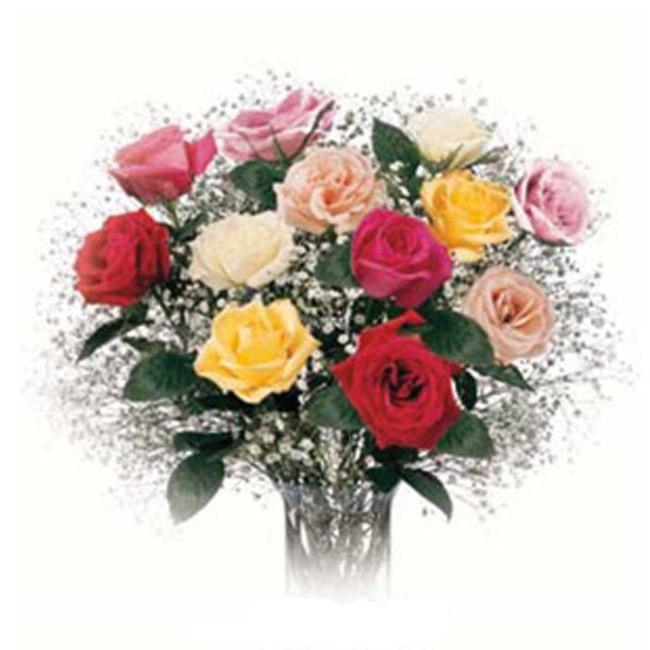 arrangement floral - FCE-207