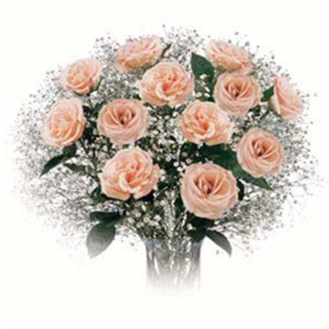 arrangement floral - FCE-208