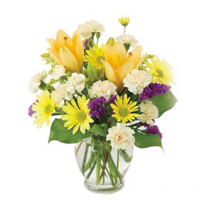 arrangement floral - FCE-213