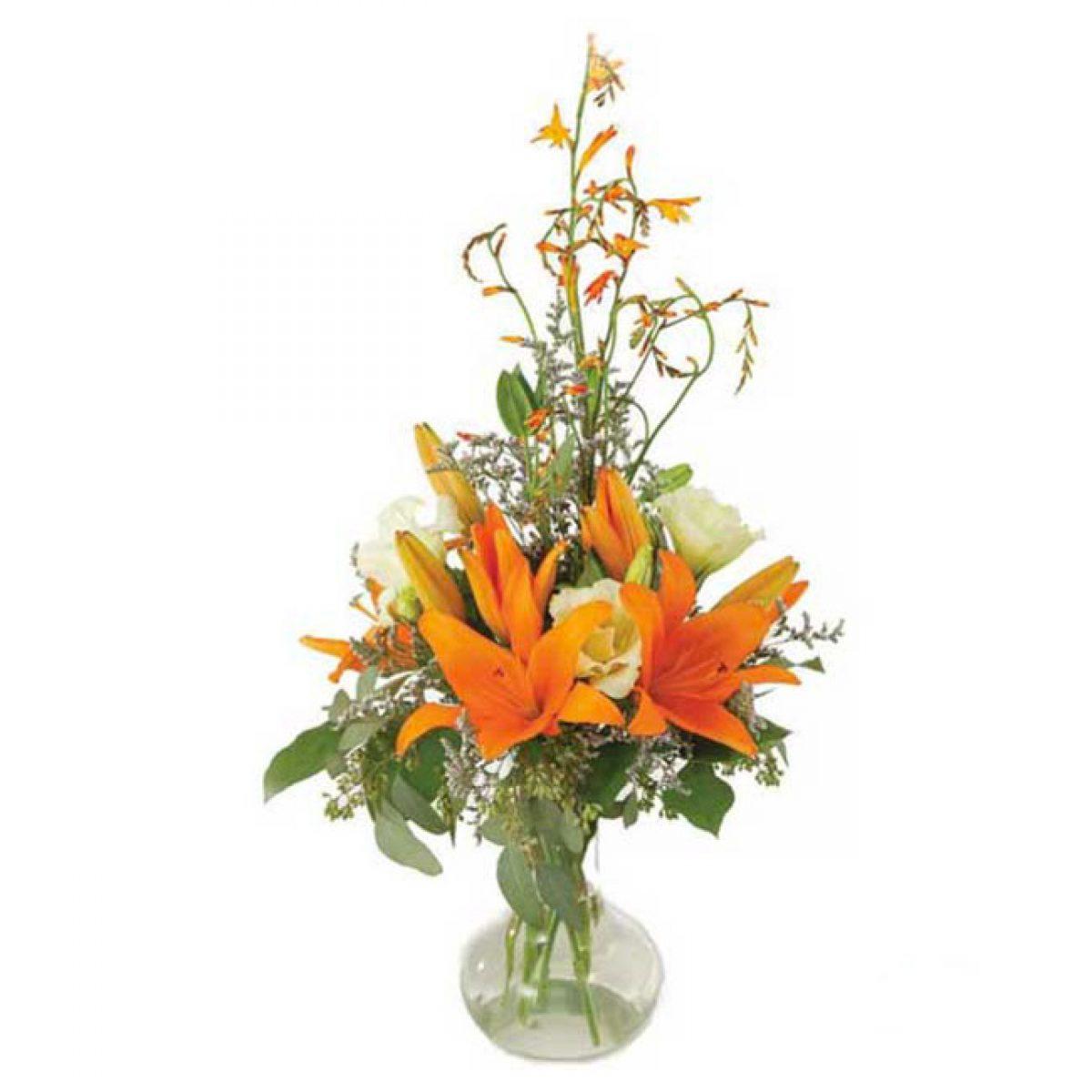 arrangement floral - FCE-214