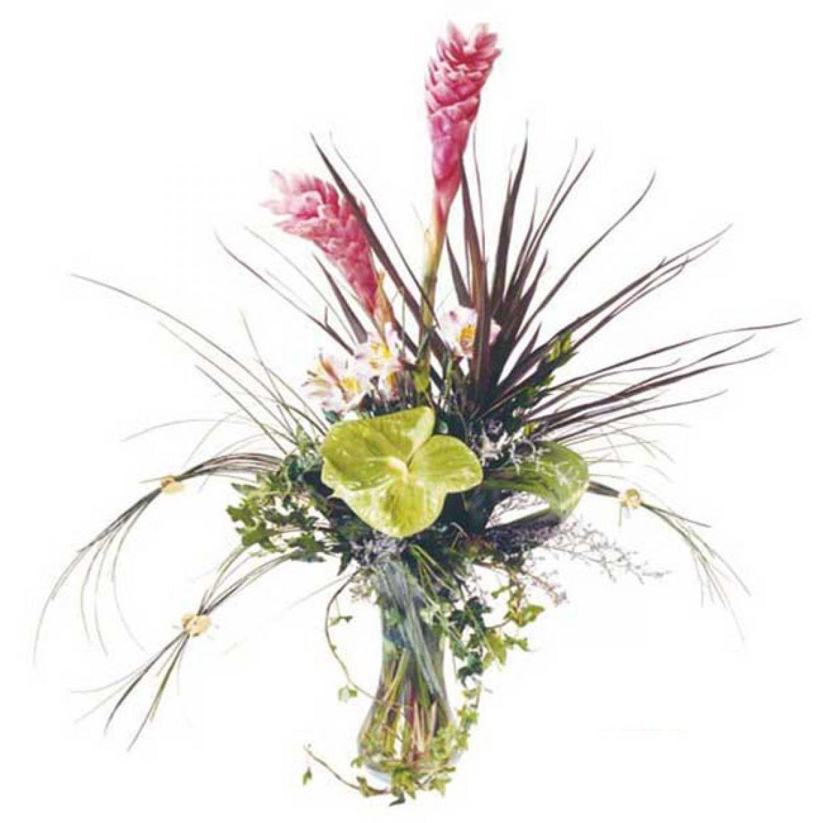 arrangement floral - FCE-219