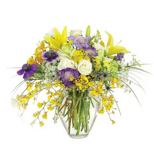 arrangement floral - FCE-220