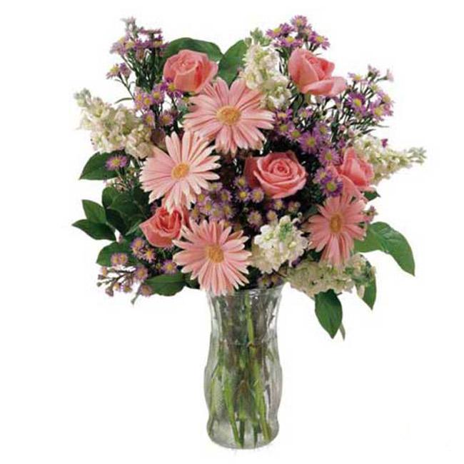 arrangement floral - FCE-221