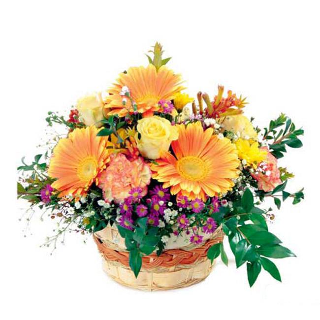 arrangement floral - FCF-102