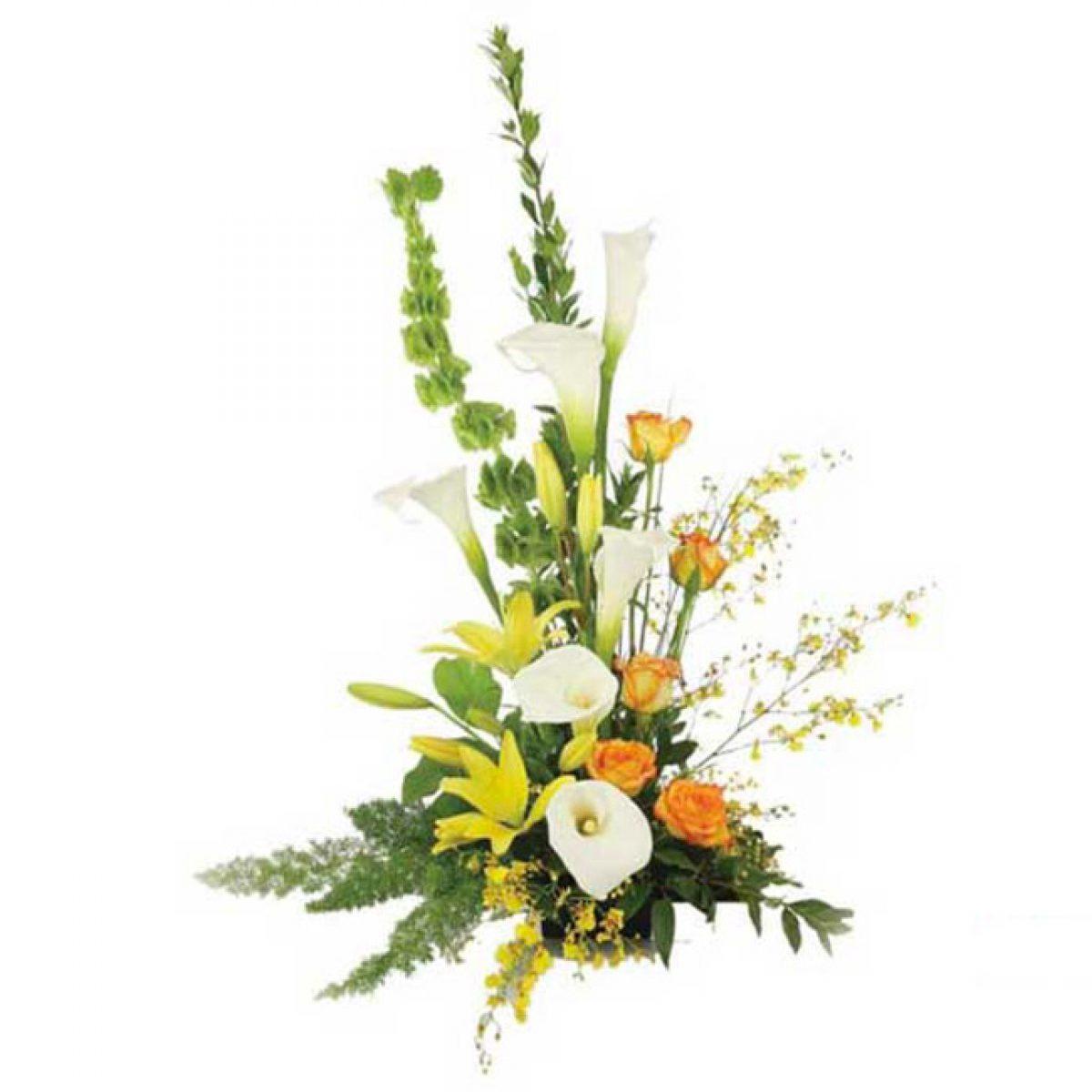 arrangement floral - FCF-105