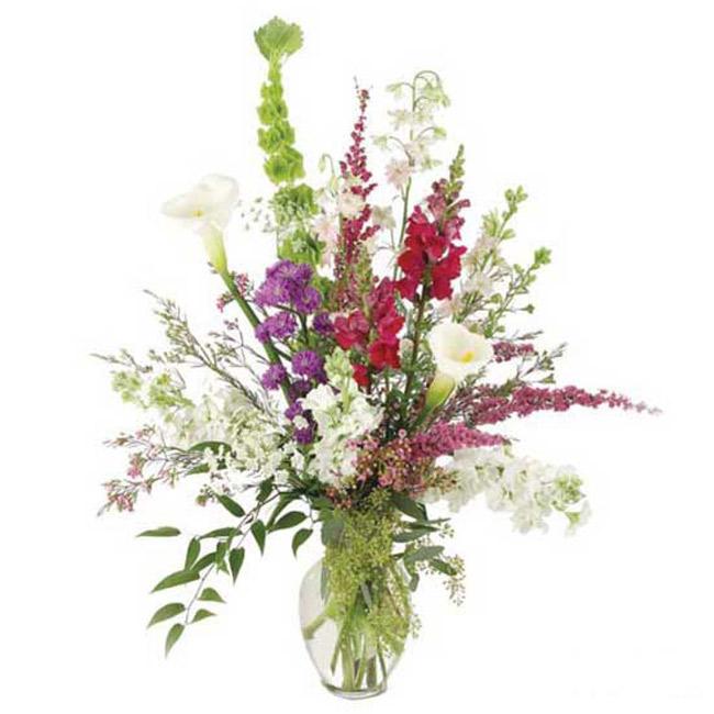 arrangement floral - FCF-113