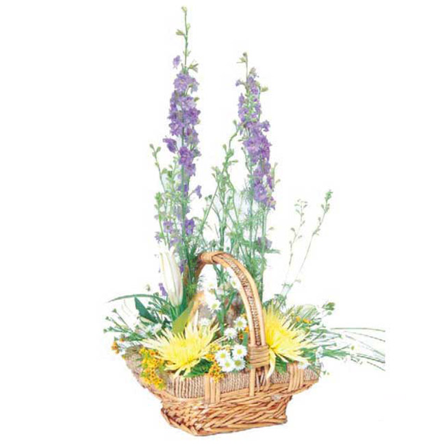 arrangement floral - FCF-117