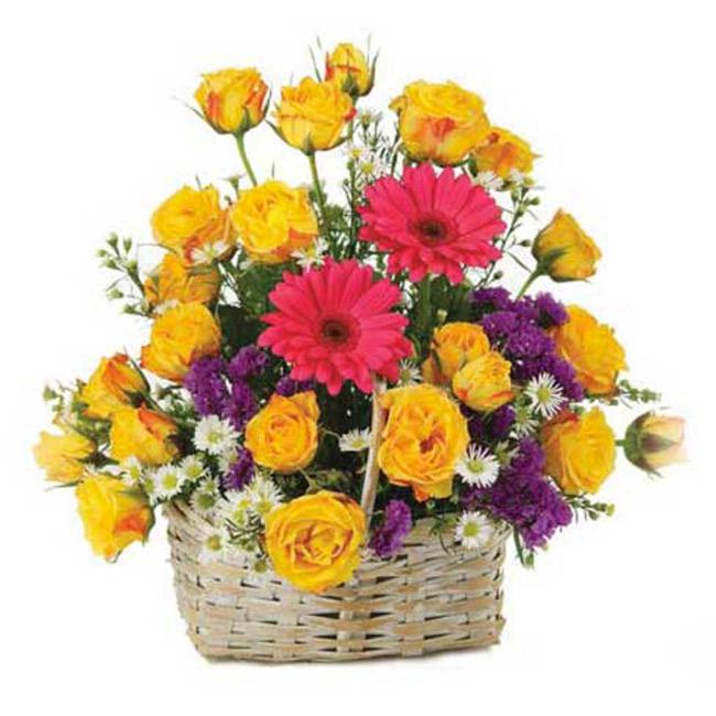 arrangement floral - FCF-119