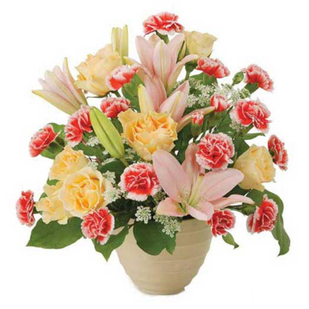 arrangement floral - FCF-122