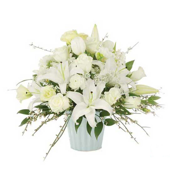 arrangement floral - FCF-127