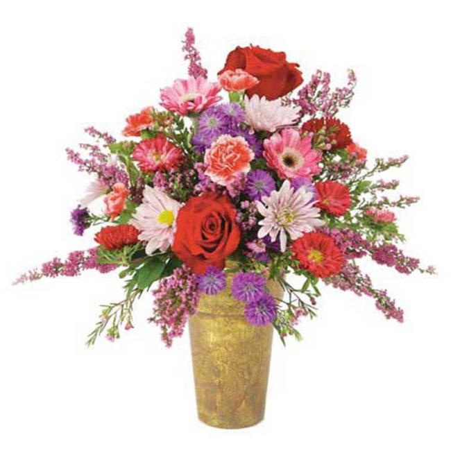 arrangement floral - FCF-128