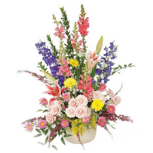 arrangement floral - FCF-131