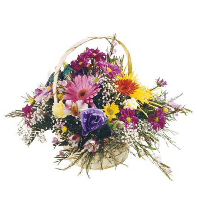 arrangement floral - FCF-133