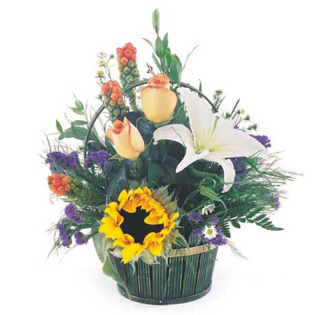 arrangement floral - FCF-138