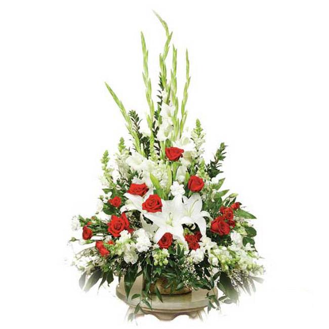 arrangement floral - FSY-500