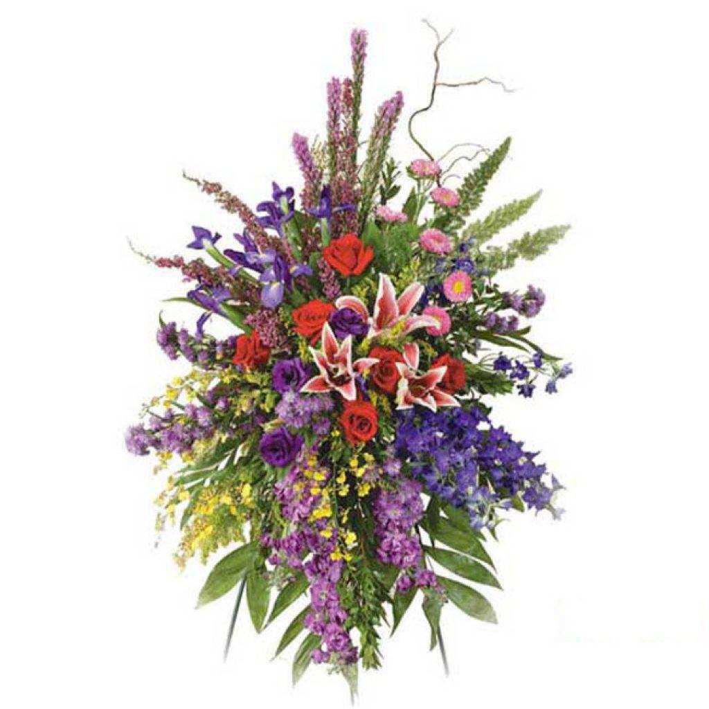 arrangement floral - FSY-502