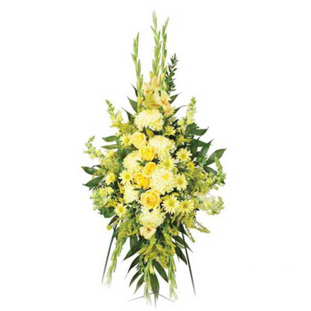 arrangement floral - FSY-504