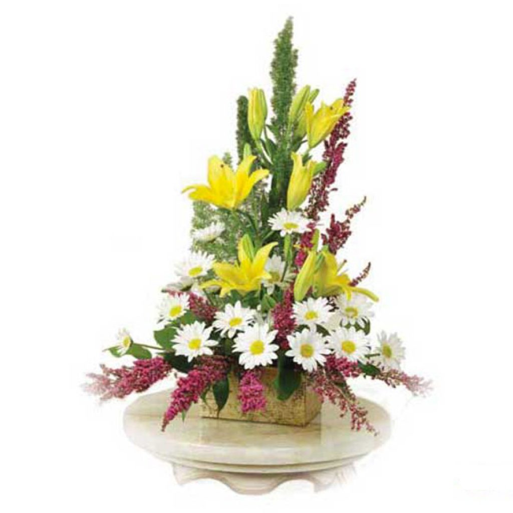 arrangement floral - FSY-505