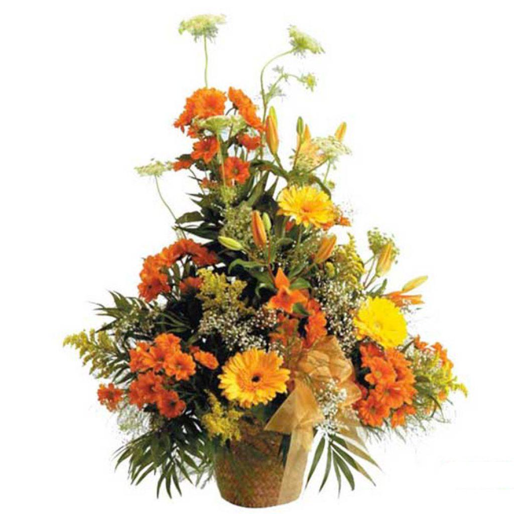 arrangement floral - FSY-508