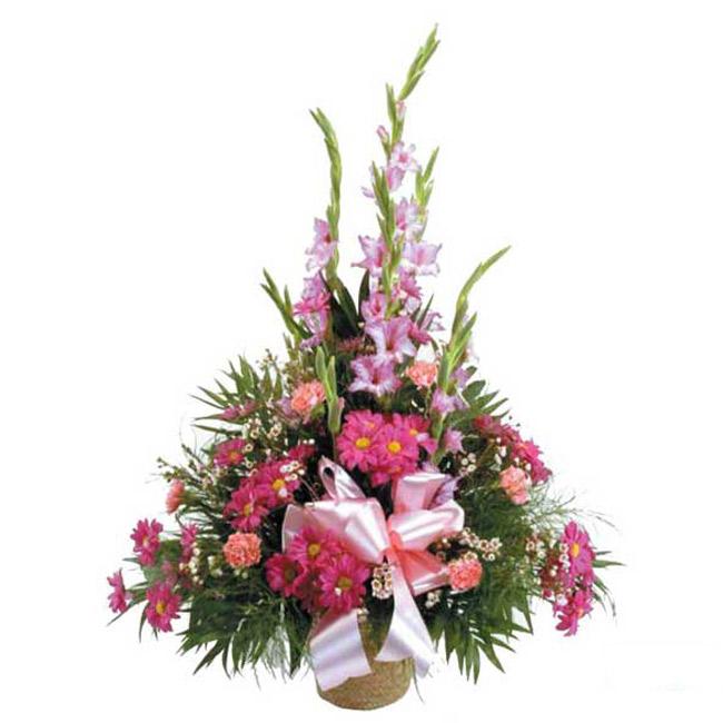 arrangement floral - FSY-509