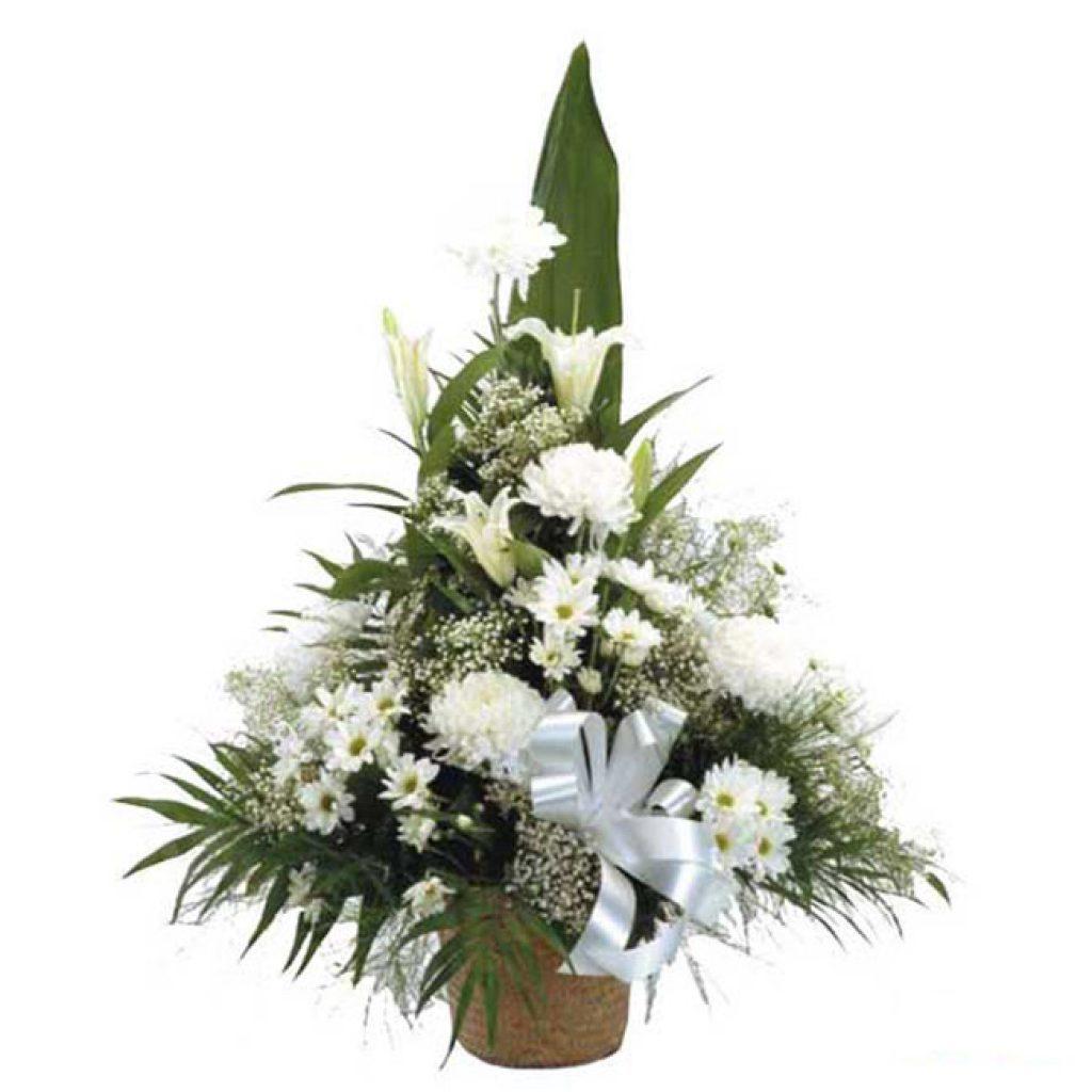 arrangement floral - FSY-511
