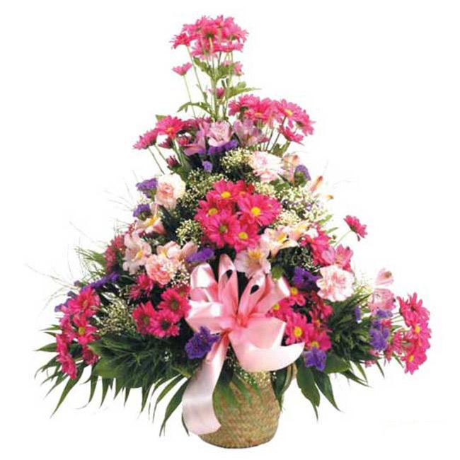 arrangement floral - FSY-512