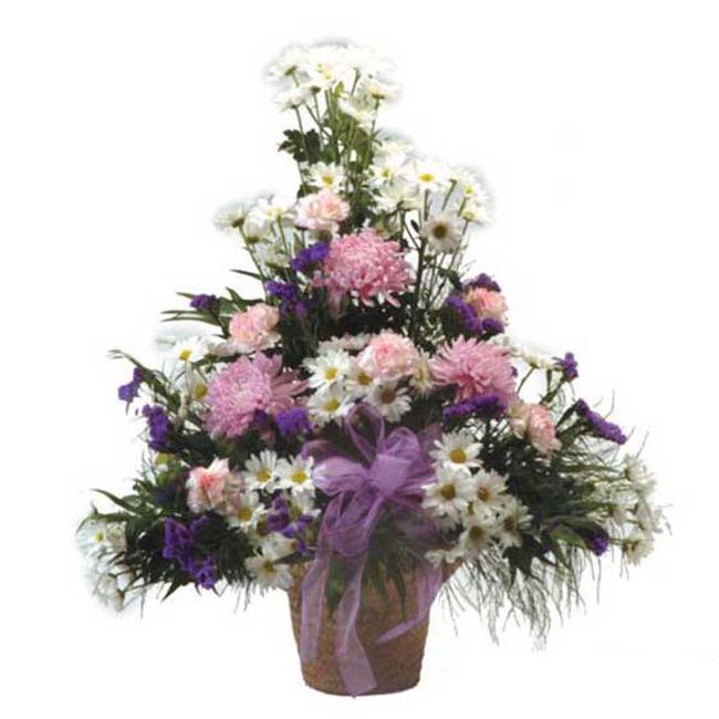 arrangement floral - FSY-513
