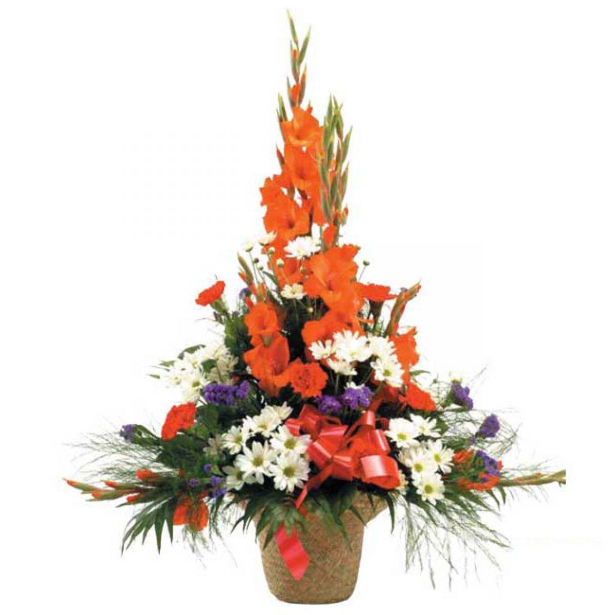 arrangement floral - FSY-514