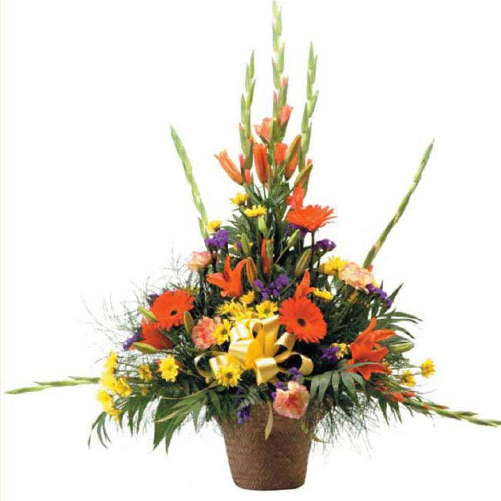 arrangement floral - FSY-515
