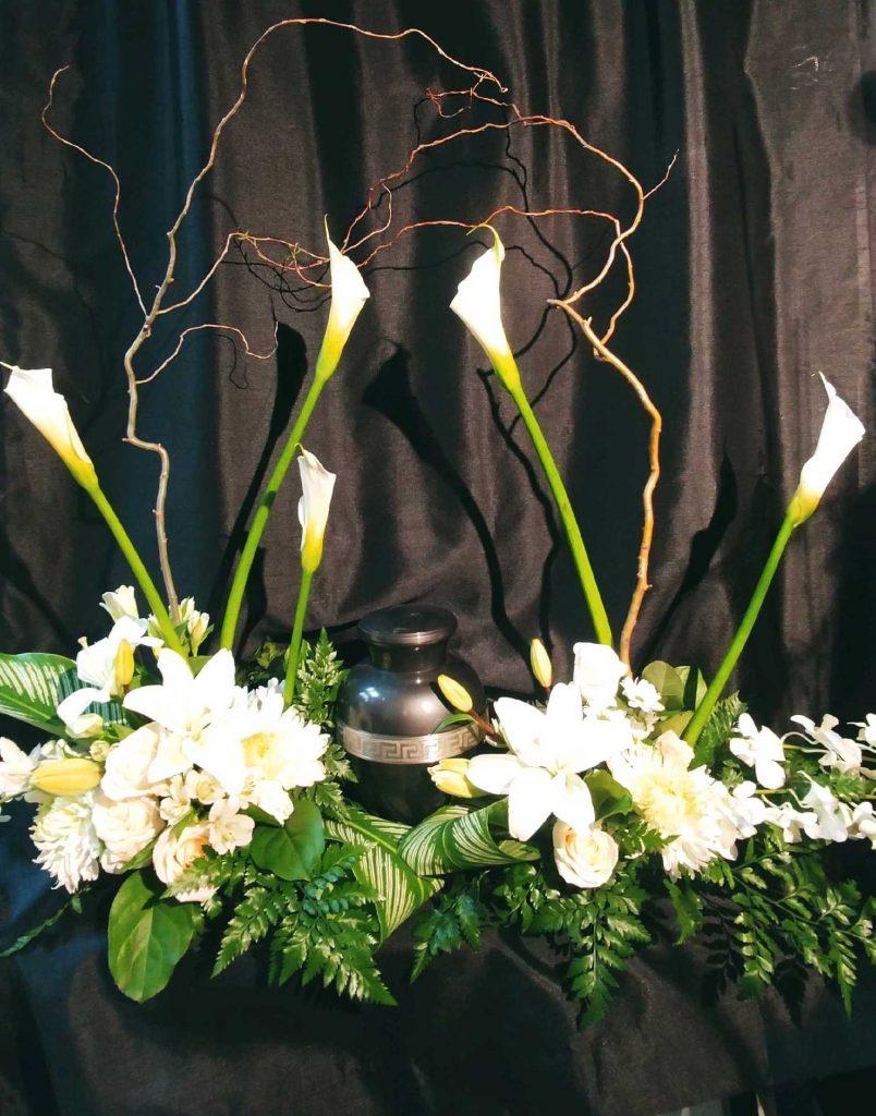 Arrangement floral - STM556