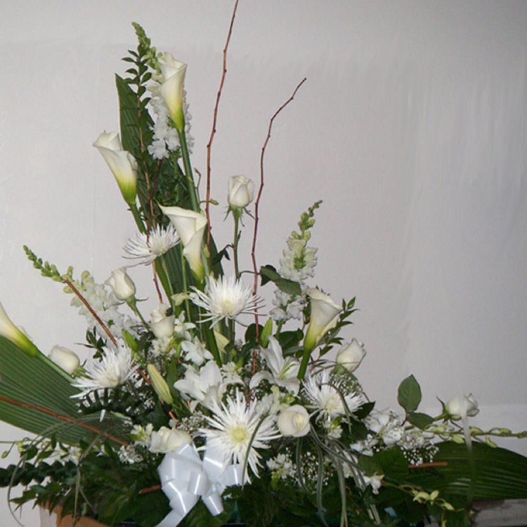 arrangement floral - STM-526