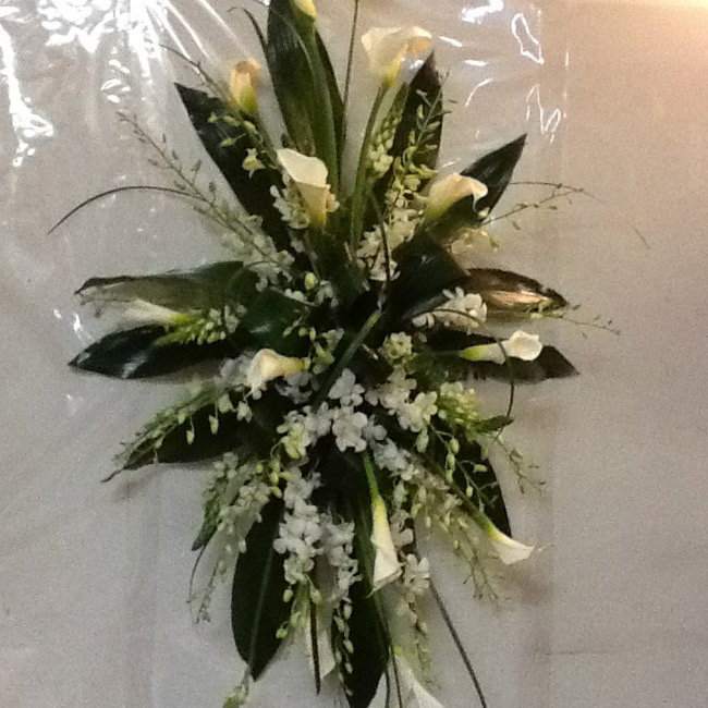 arrangement floral - STM-534
