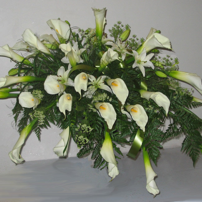 arrangement floral - STM-537