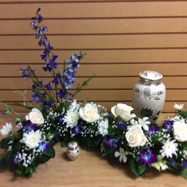 arrangement floral - STM-550