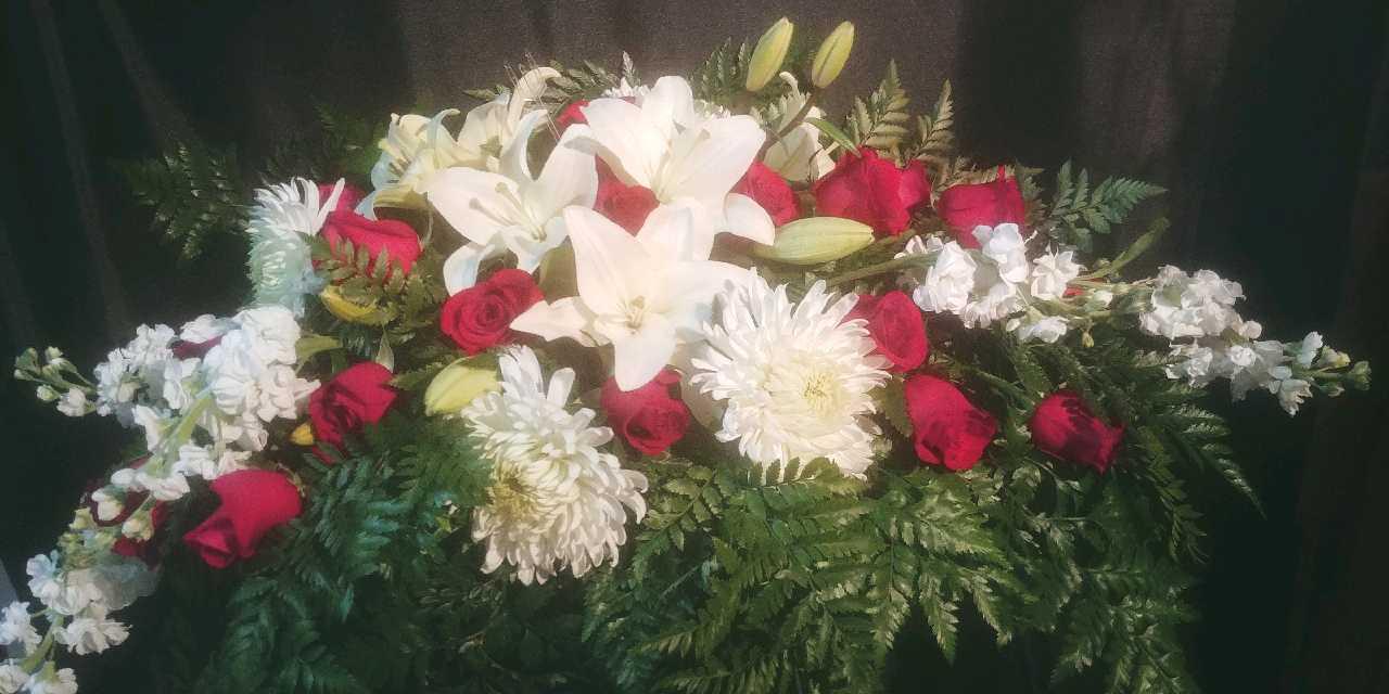 Coussin cercueil